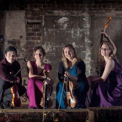 The Aurea Quartet