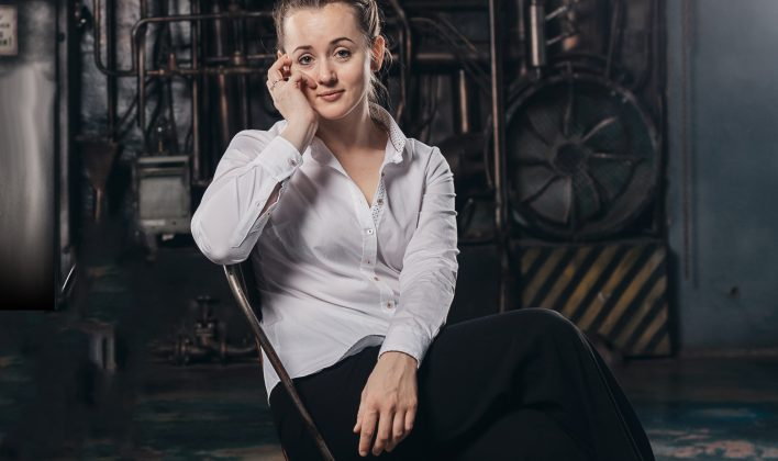 Oxana Shevchenko, Piano - Sunday 4th August 2019 | Absolute Classics